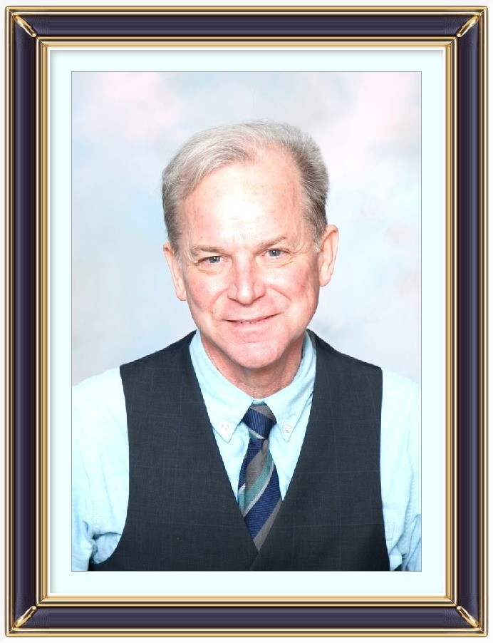 Dr. Vanderbosch Pic