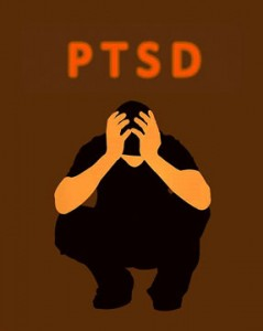 Coping with PTSD as a Familly