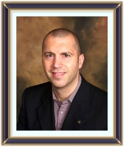 Mark D. Parisi, Psy.D., Licensed Clinical Psychologist
