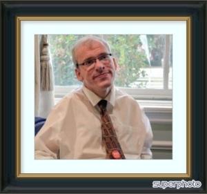 Eric M. Peebles, Ph.D., CRC, LPC