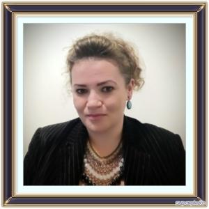 Euginia Ivanova, LCSW, CADC