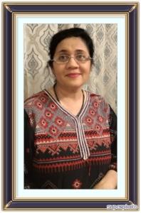 Nashat Shams Ali, M.A., Ph.D., LCPC